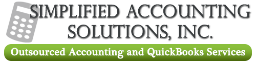 Simplified Accounting Solutions, Inc